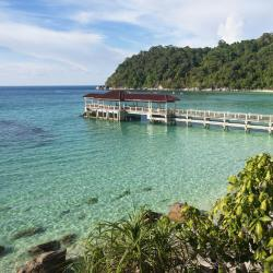 Perhentian Islands 3 cabins