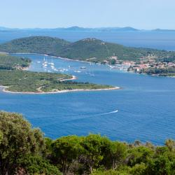 Lošinj Island 54 luxury hotels