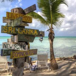 Grand Cayman 101 holiday rentals