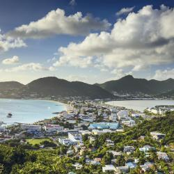 Dutch Antilles 386 villas