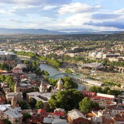 Tbilisi Region 563 homestays