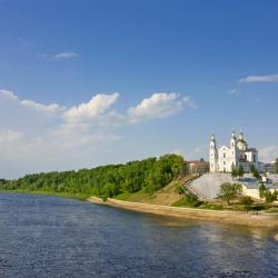 Vitebsk Region 27 homestays
