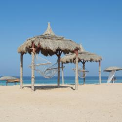 Marsa Alam 19 hotels with a jacuzzi