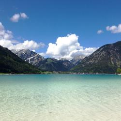 Achensee 26 luxury hotels