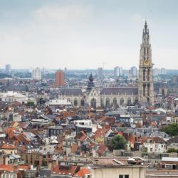 Antwerpen Province 3 serviced apartments