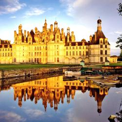 Loire Valley 11 Best Western hotels