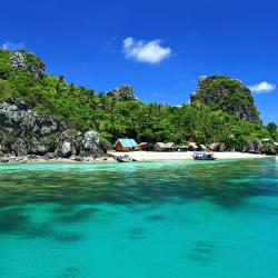 Koh Tao Island 16 luxury hotels