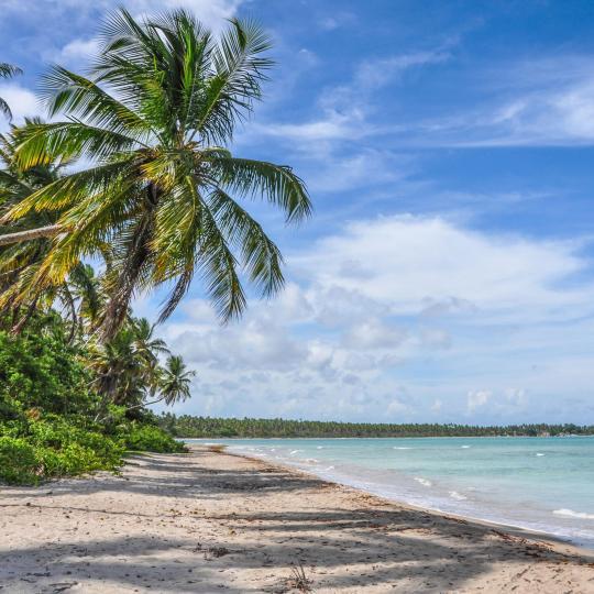 Tropical Islands - Boipeba and Tinharé