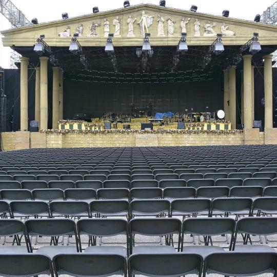 קונצרטים של אנדרה ריו במאסטריכט