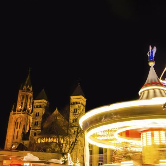 יריד Magisch Maastricht