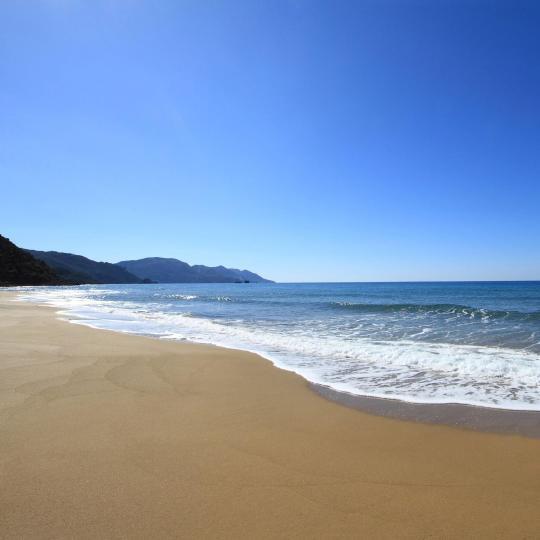 Pantai Glyfada