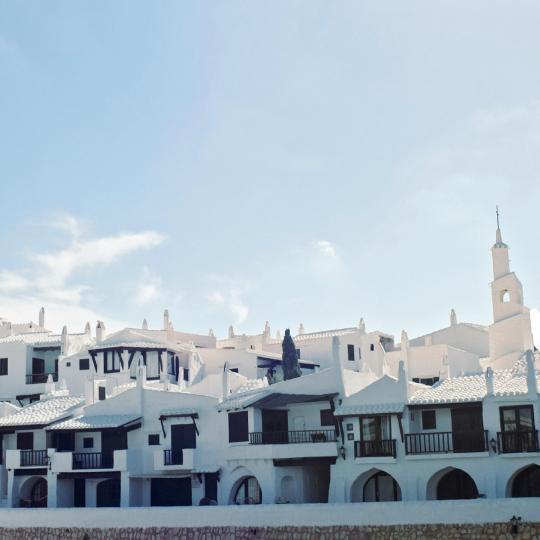Binibeca Town