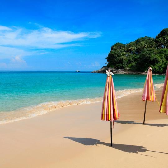 Пляж Раваи