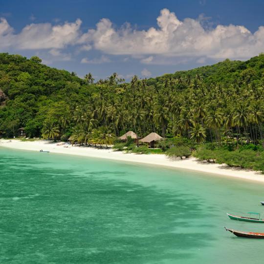 Ko Racha Yai Island