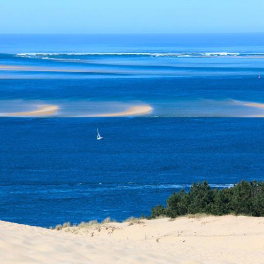 Dune of Pyla
