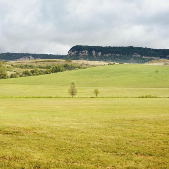 Larzac Plateau