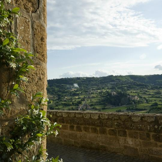 Montaigut Castle