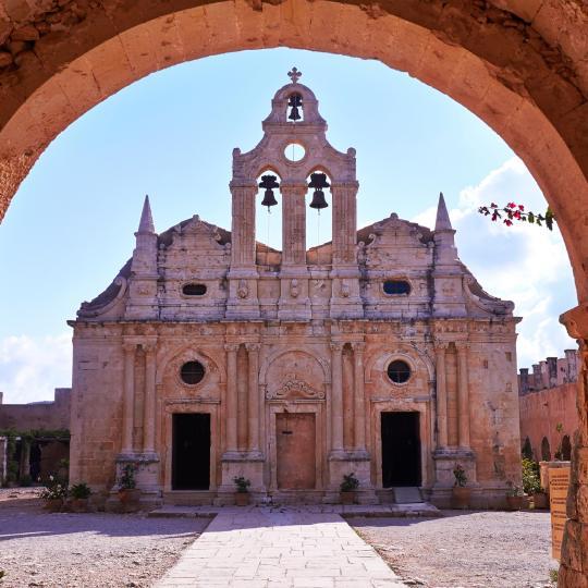 Arkadia-klostret