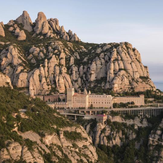 Il Monte Montserrat
