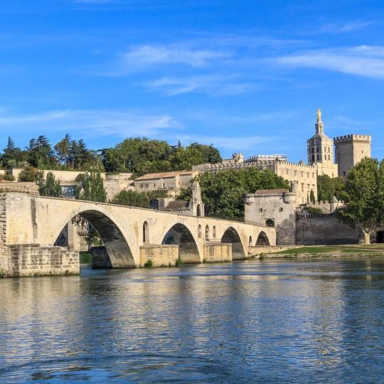 Avignonský festival