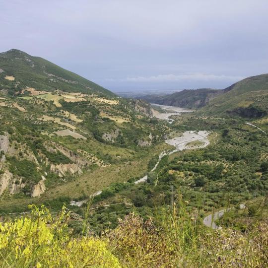 Pollino National Park's outdoor-enthusiast utopia