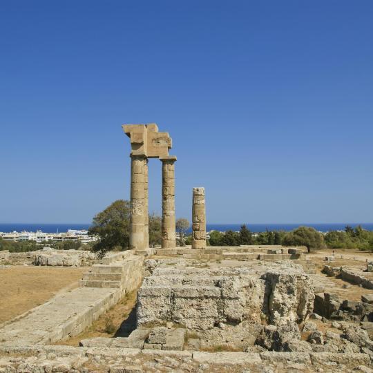 Acropolis of Ialyssos