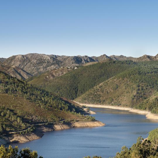 Parque Nacional de Peneda-Gerês