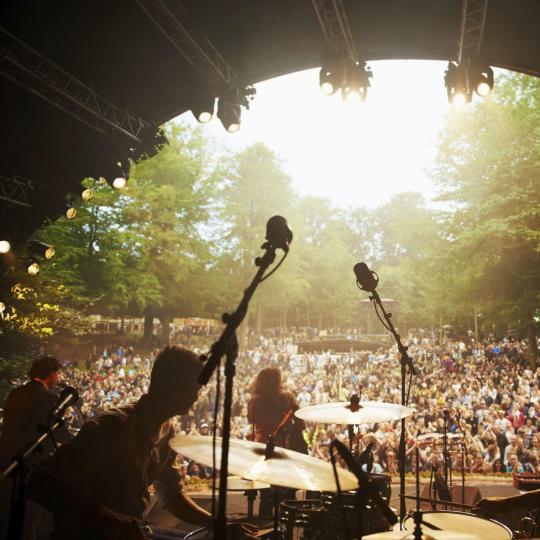 Festival de música country de Tamworth