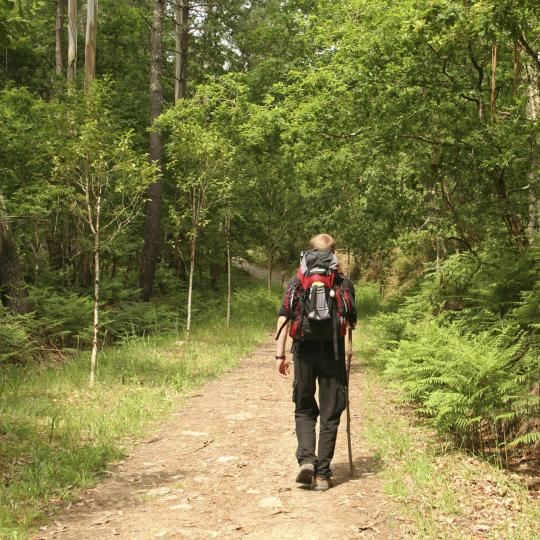 Adventure sports in Cazorla Nature Reserve