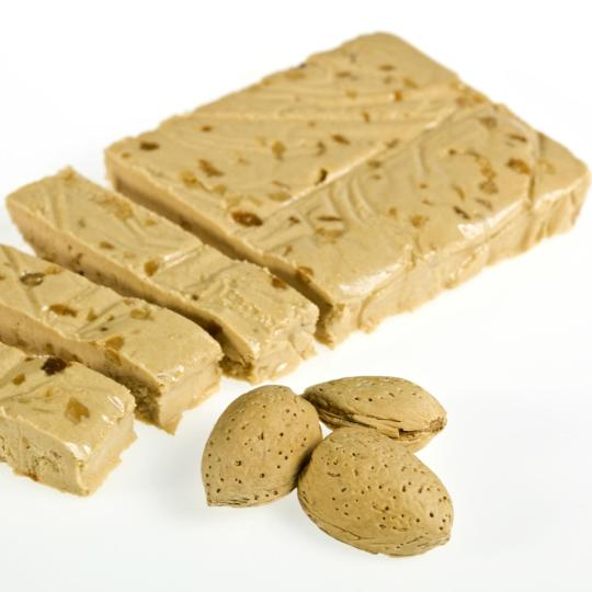 Turrón from Jijona