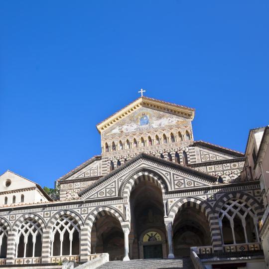 Historic Piazza del Duomo