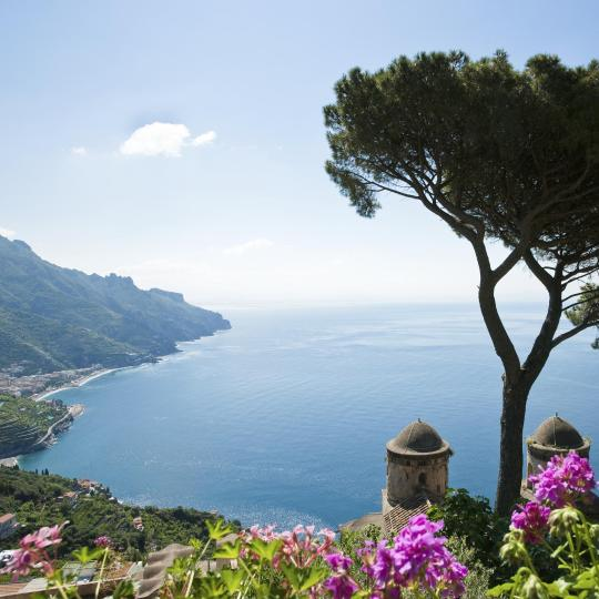 Romantic Ravello