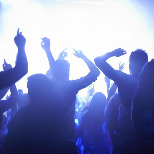 Via Notte nightclub