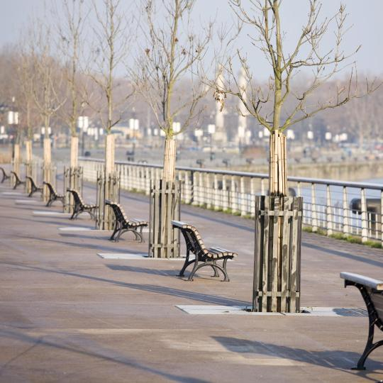 Explore Garonne River
