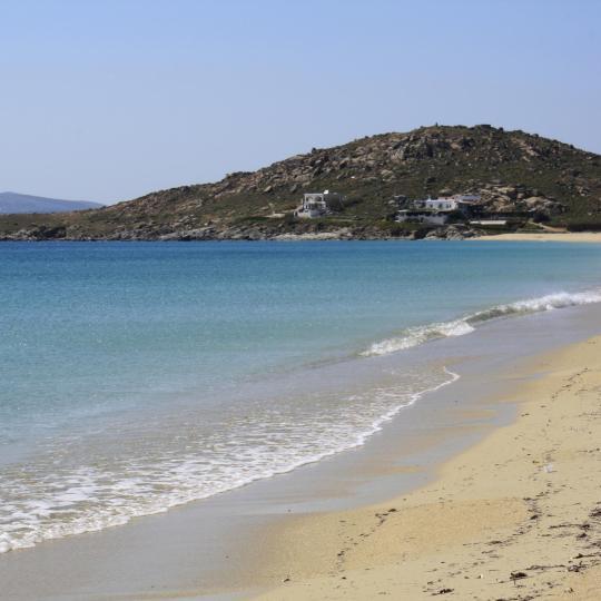 Agios Prokopios Beach