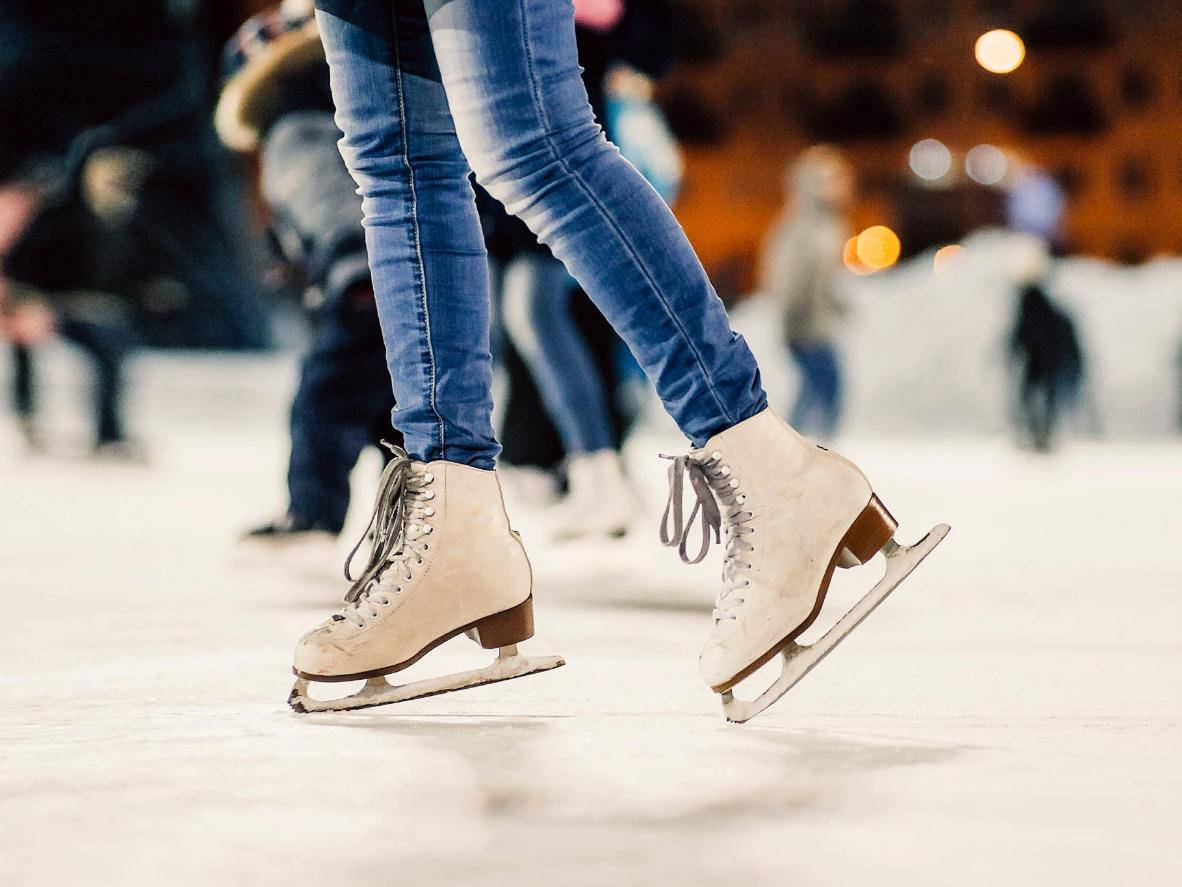 Ice rinks to skate on this summer | Booking.com