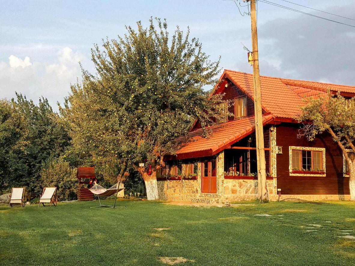 Casa Bunicului a Brasov, Romania