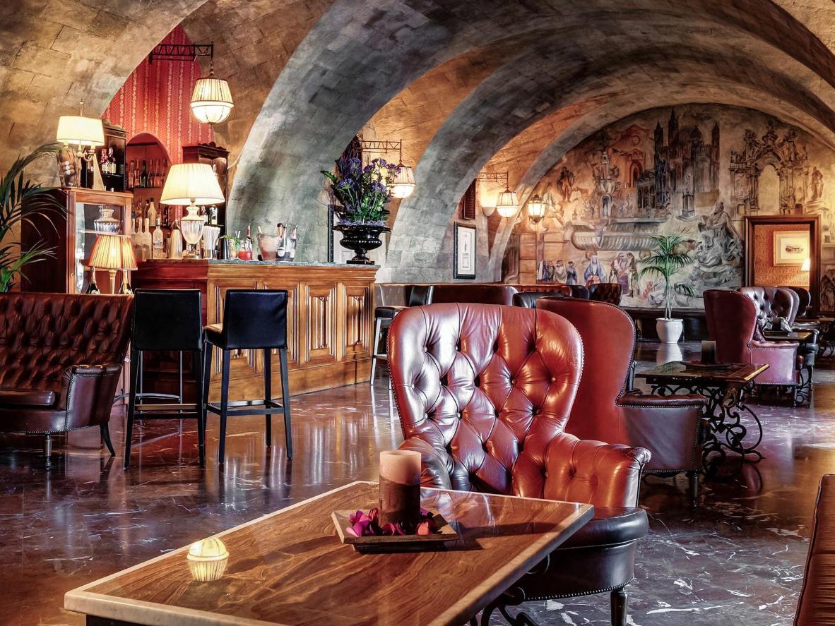 Grand Hotel Villa Igiea - MGallery Collection