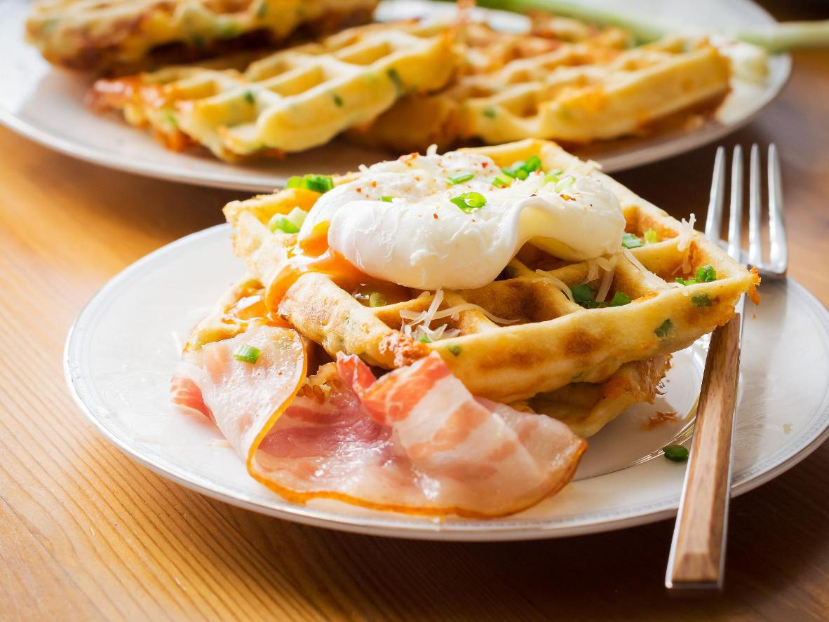 Where to find the best waffles in Belgium | Booking com