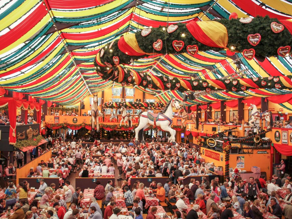 Germany S Best Beer Towns Booking Com