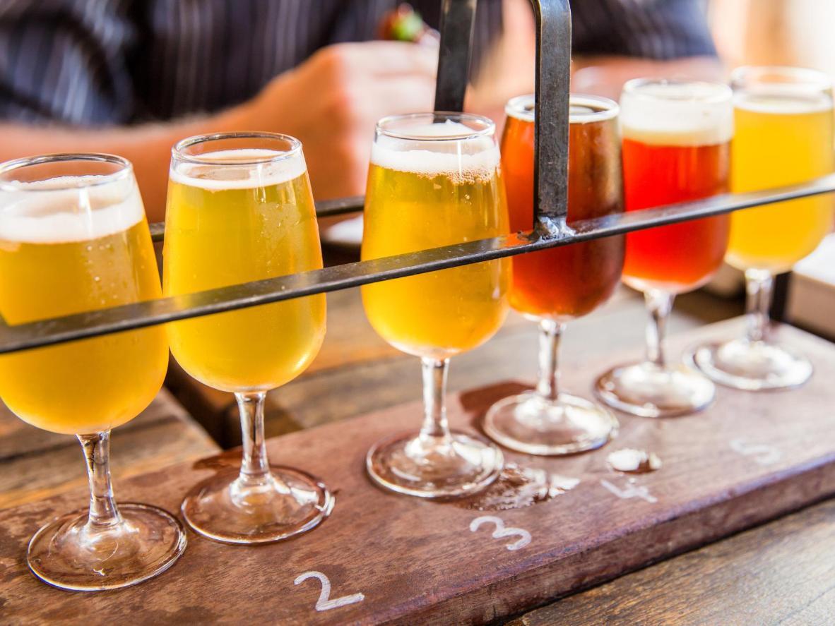 Craft pivnice osvježavaju klasična piva novim okusima