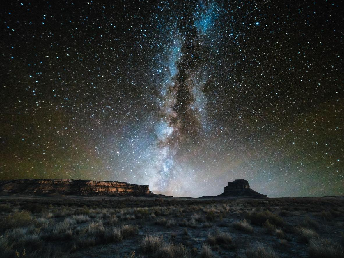 Learn how traditional Chacoan astronomy practices combine with modern approaches