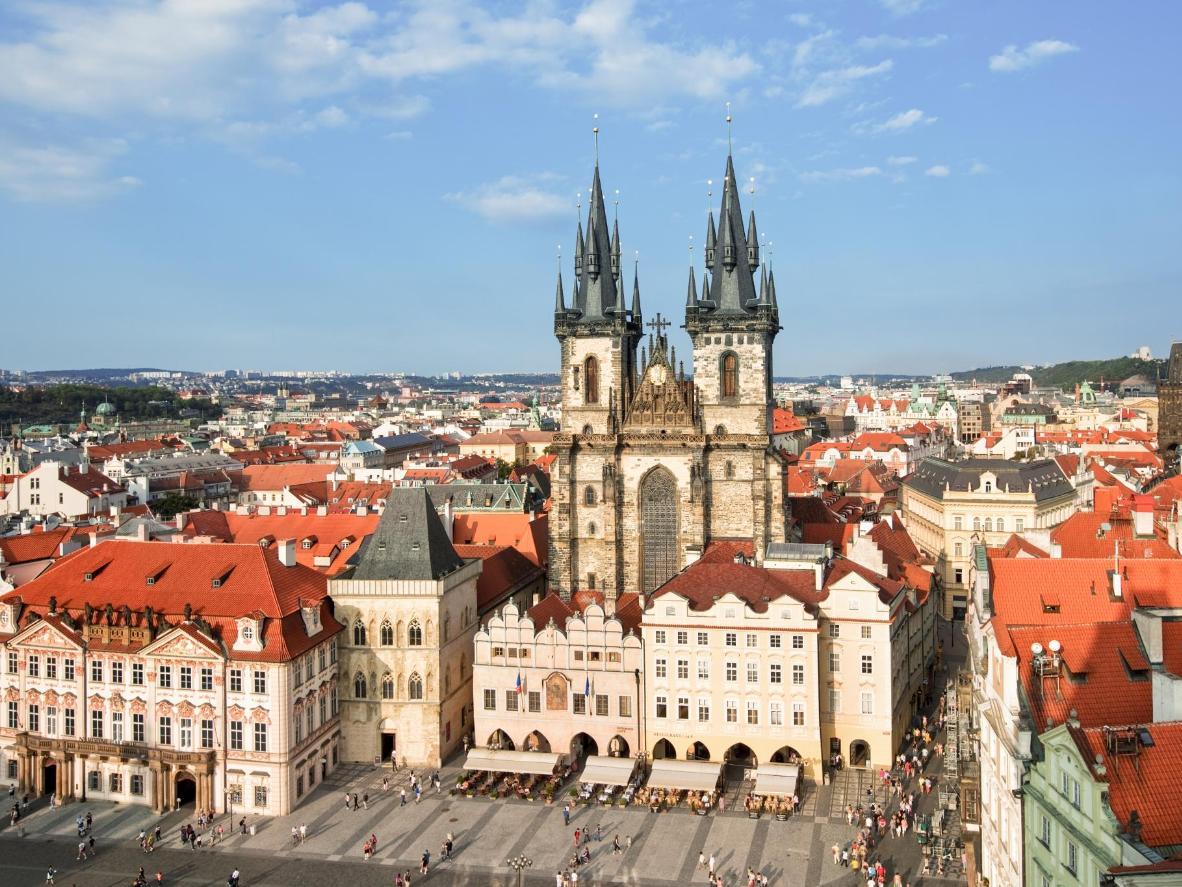 Isprobajte Kneippovu metodu terapije u Pragu