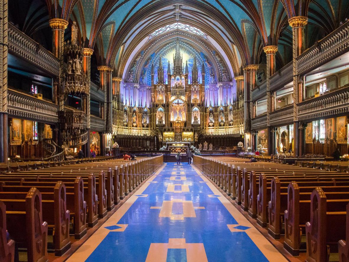 6 Awe Inspiring Cathedrals Bookingcom
