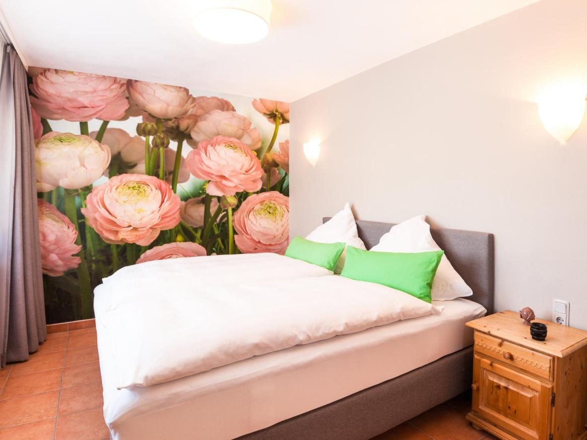 Treat yourself to a stay at Hotel Fiori