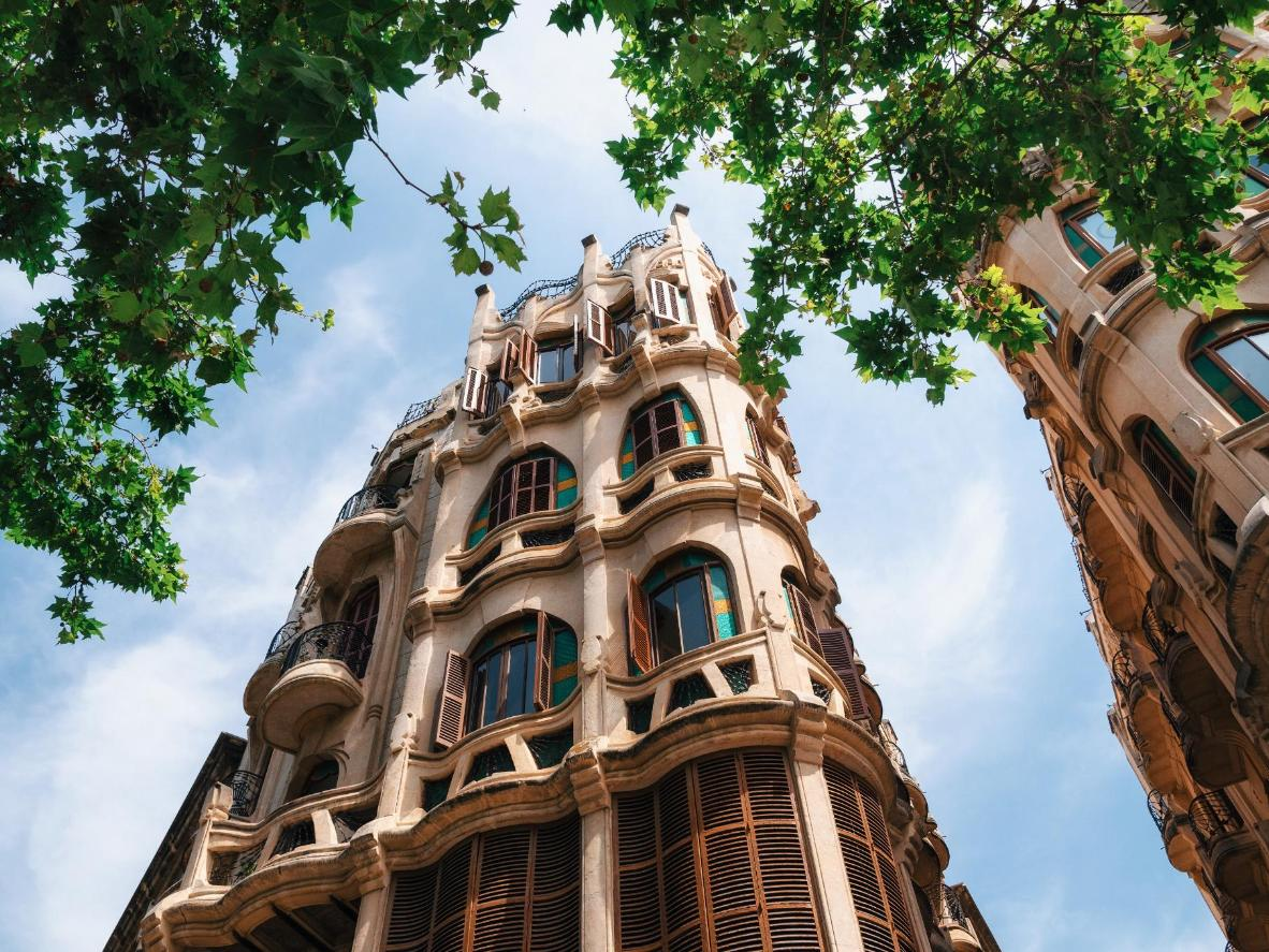 The Modern Art Guide To Spain Booking Com