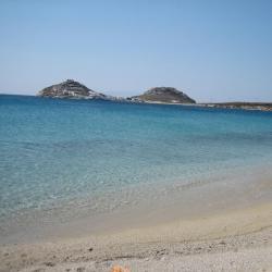 Platis Yialos Mykonos
