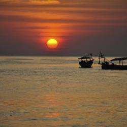 جزيرة كوه رونغ