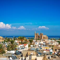 Ammókhostos (Famagusta)