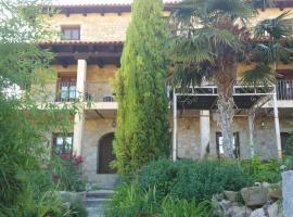 Booking.com : Hoteles en Peñaflor de Hornija, España ...